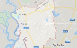Bán dự án Khu công nghiệp Tân Thành, Phú Mỹ, tỉnh Bà Rịa – Vũng Tàu