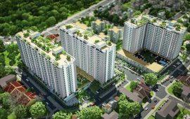 Tìm mua lại các dự án chung cư, cao ốc văn phòng tại TpHCM